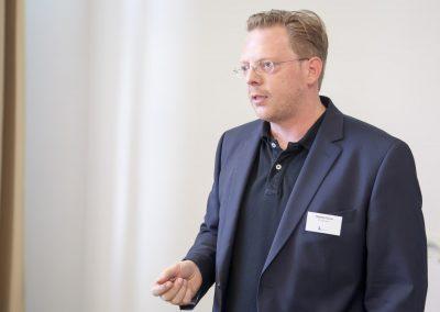 Matthias Ostner – RS Ingenieure